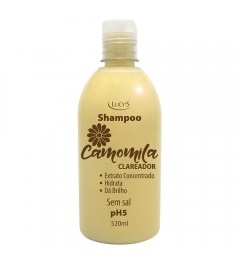 Shampoo Camomila Clareador 520ml
