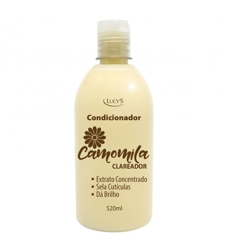 Condicionador Camomila  520ml