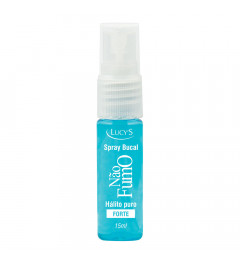 Spray Bucal não fumo - 15ml