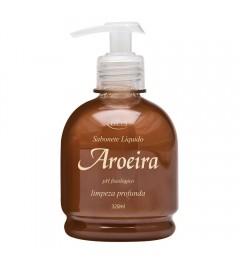 Sabonete líquido Aroeira - 320ml