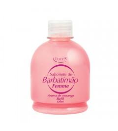 Refil sabonete  barbatimão femme - 320 ml