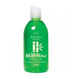 Shampoo - 520ml