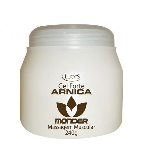 Gel Forte Arnica Monder -240gr