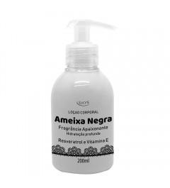 Hidratante Corporal Ameixa Negra 200ml