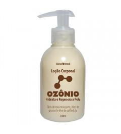 Loção Corporal Ozônio 200ml