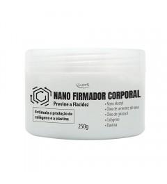 Nano Firmador Creme Corporal - 250g