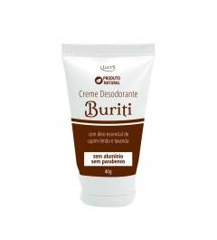 Creme Desodorante Natural Buriti 40g