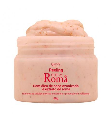 Peeling Romã - 60g
