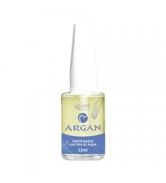 Fortificante p/ unhas com óleo de argan  - 12ml
